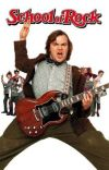 School Of Rock Freddy Jones x OC cover