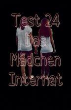 Test 24 - Das Mädcheninternat von Luma2604