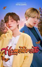 Hamstersito ¡𔘓! KookTae  de tetecosmic