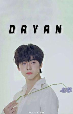 [OG] DAYAN ; 00 by spicytae-