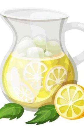 Lemonade Stand by XxNinTenDawgxX