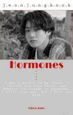 [هرمونات||Hormones||j.j.k] by jeon_nane