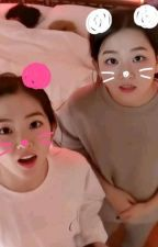 I have a Baby with My Crush    SeulRene by slowkiiii