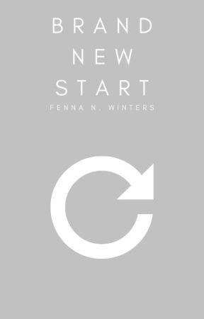 Brand New Start by storiesbyfenna