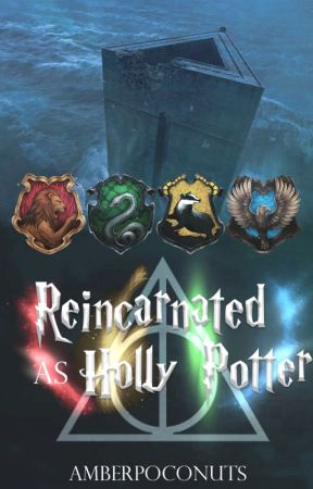Reincarnated as Holly Potter: The Prisoner of Azkaban by amberpoconuts
