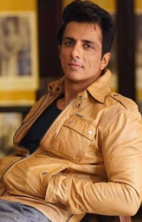 Sonu Sood. - the word of Inspiration by skystar213