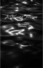A Missing Treasure by mitsukothomas