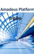 Amadeus Platform by StephenK0
