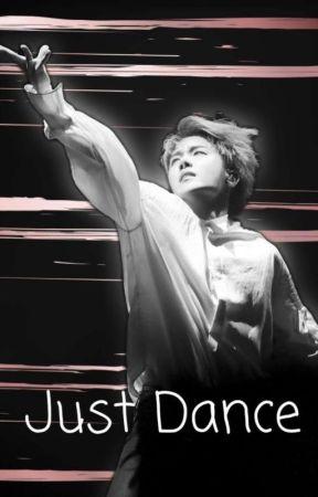 Just Dance - JHS X Reader by GalaxyJiminie0