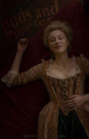 GODS & MONSTERS: General Kirigan by lotusqueens