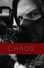 1 [Quiet in the Chaos] by ijustlikereading21