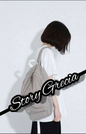 Story Grecia by isyahjingga