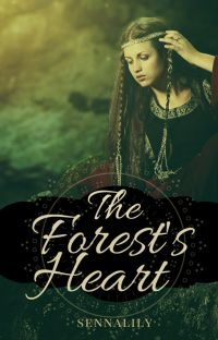 The Forest's Heart cover