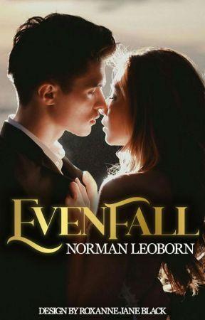 EVENFALL by NORMAN-LEOBORN