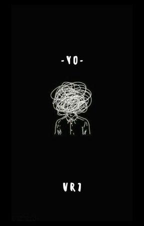 -Yo- by MarilynRoca7