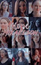 Dynasty {Hope Mikaelson Gif Series} by arrowloverl