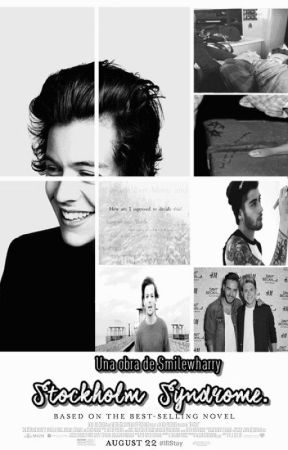 Stockholm Syndrome by smilewharry