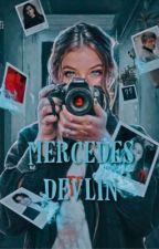 Mercedes Devlin • MCU Cast • Social Media by malfoyzsx