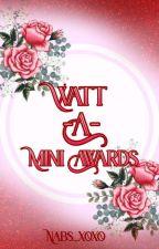 Watt-a-Mini Awards by nabs_xoxo