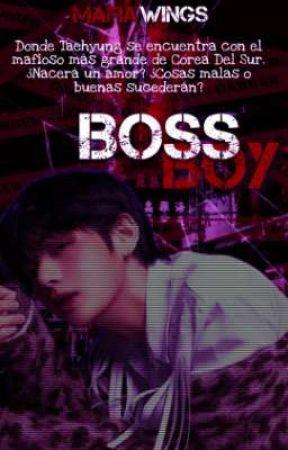 BOSS BOY | KOOKTAE ◗🍷☇ MAFIA WING'S𝄈 by jeonxkooktiny