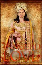 Tangled Love ┇ᴍᴀʜᴀʙʜᴀʀᴀᴛᴀ ᴛɪᴍᴇ ᴛʀᴀᴠᴇʟ by ann_writess