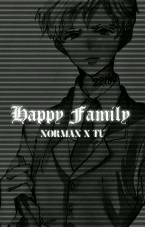 Happy Family|||Norman X Tú|||3ra Temporada by TPN_AXX