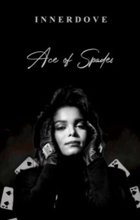 ACE OF SPADES | Janet Jackson by INNERDOVE