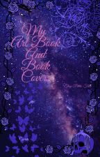 My artbook and book covers by trop-petite-fille