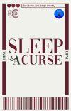 ES 02 × Sleep is A Curse cover