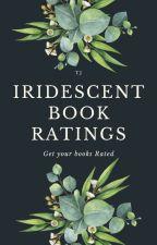 IRIDESCENT BOOK RATING SHOP by TSAsimplicity1