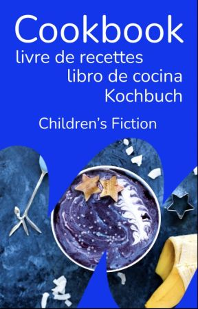 Cookbook by childrensfiction