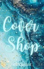 Sforzando | A Cover Shop by eloquiant_aesthxtics