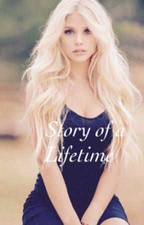 Story of a Lifetime by itsmissnikki2u