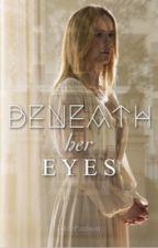 Beneath Her Eyes - Cordelia Goode x reader by paulsonswlfe