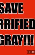 SAVE TERRIFIED TIGRAY!!! by MangoLassi03
