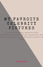 My Favorite Celebrity Picture by moony-tunes