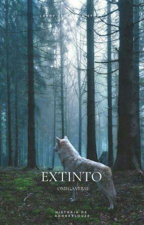Extinto by adorexlou28