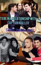 In a Relationship with Captain Nialler (shiall,Larry&Ziam) by Directionerlive1305