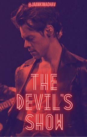 The Devil's Show by JaankiMadhav