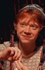The Bet [Ron Weasley]  by ThatPotterGirl5