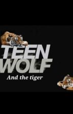 Teenwolf and the tiger by kaja_rinde03