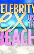 Ex on the beach {Larry Stylinson} by LarryWriter_xoxoS
