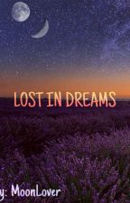 Lost in dreams by LuyandaNgwenya2