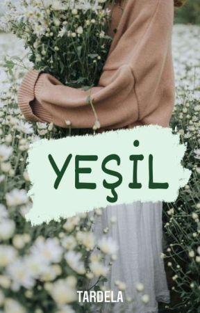 YEŞİL by Tardela