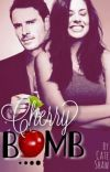 Cherry Bomb (A Michael Fassbender Fanfic) cover