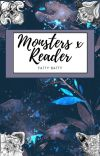 Various Monsters x Reader cover