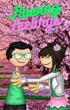 Flowing Feelings, a Tothan Story by LouieDuckFan1347
