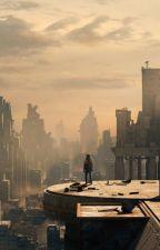l'apocalypse by AhmedTriki345