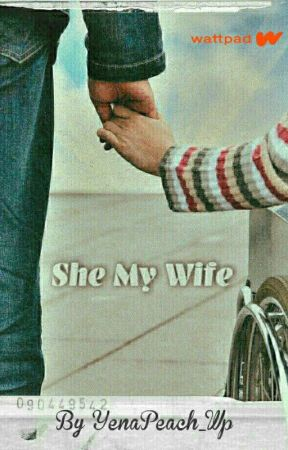 She My Wife by Yenapeach_wp
