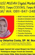 CALL 0811 8472 483 Training Digital Marketing Yalimo by postingku274